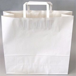 出産内祝い 体重米ギフトの手提げ袋