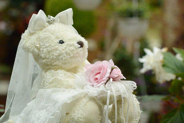 花嫁さんに人気の結婚式プチギフト